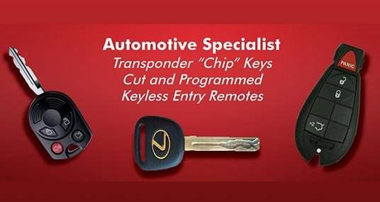 MOBILE AUTO LOCKSMITH
