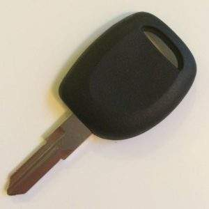 Renault Transponder Key (T5)
